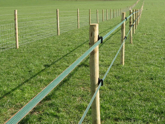 RS Fencing Installation