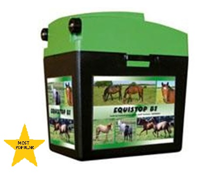 Best Electric Fence Energiser for Horses