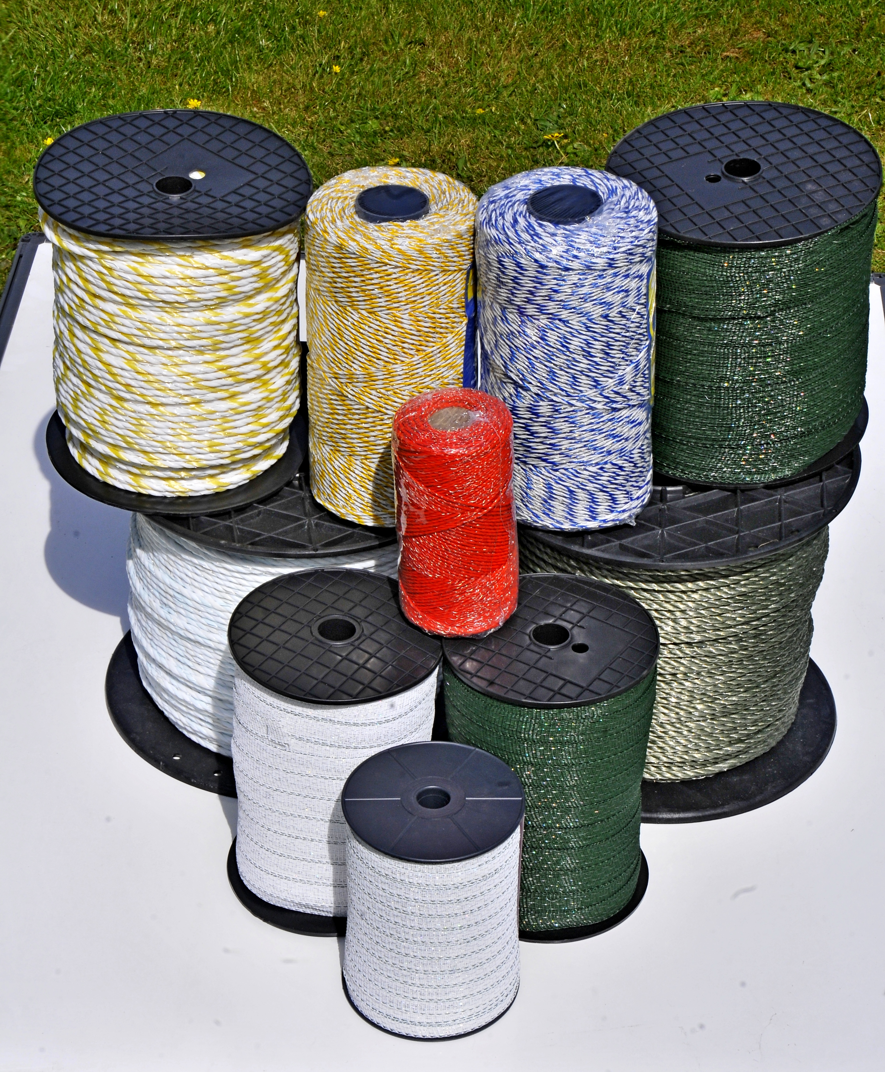 Electric Fence Tape Sale