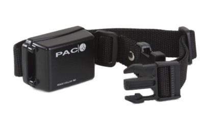 Pac Dog Collar