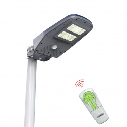 Solar Sportz Light - Outdoor lighting for arenas, yards and fields.