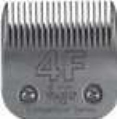 Wahl No. 4 Skip Tooth Extra Coarse 8mm Clipper Blade
