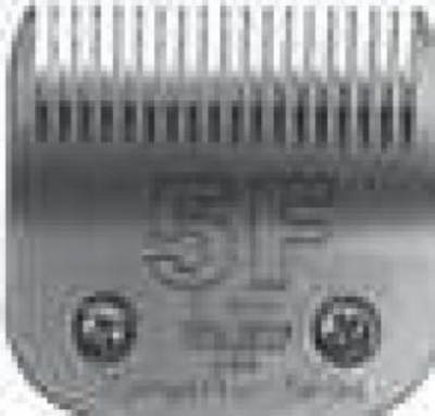Wahl No. 5 Skip Tooth Coarse  6mm Clipper Blade