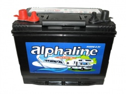 12 Volt Electric Fence Leisure Battery