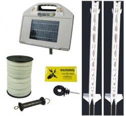 AS 20 Solar Fencing Kit