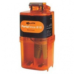 Gallagher B10 Energiser for Small Fences - 7 year warranty - up to 1km
