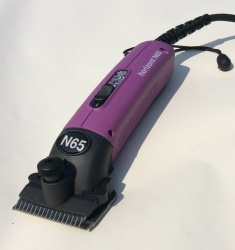 Horizont Star Horse Clipper - Purple