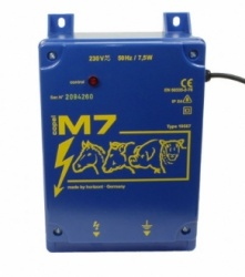 M7 Mains Energiser - up to 20km