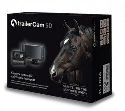 Trailer Cam 5D Kit