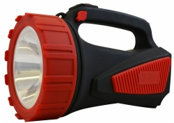 Ultimate Rechargeable Explorer Torch and Lantern - never be in the dark again...