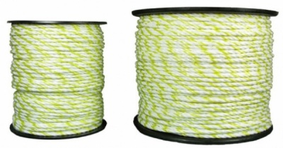 Turbo  Rope - highly conductive - ideal for long fences