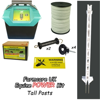 Electric Fencing Kits
