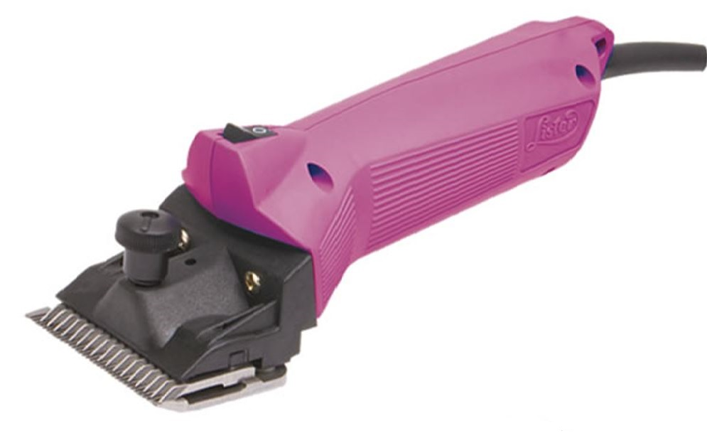 NEW Lister Liberty Lithium Horse Clipper is HERE!