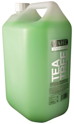 Wahl `Tea Tree Shampoo` 5 litre