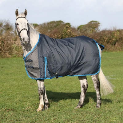 Genius Electric Fence Rug - for cheeky horses - SALE!