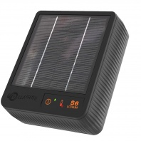 Coming Soon - Gallagher S6 Small Solar Electric Fence Energiser