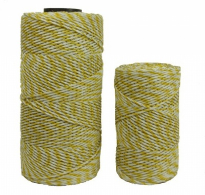 Heavy Duty Twine - good for goats, sheep and cattle - 6 conductors