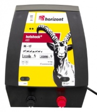 HotShock A90 Energiser - for fences up to 30km - great for sheep, insulated animals and foxes
