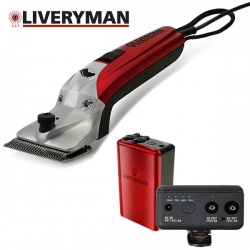 Black Beauty Cordless - with FREE Flare Trimmer + FREE Clipper Suit