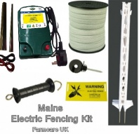 Mains Powered Starter Kit
