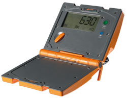 Gallagher W210 Weigh Scale for Livestock