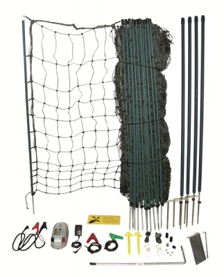 Poultry Fencing kit XTRA VALUE