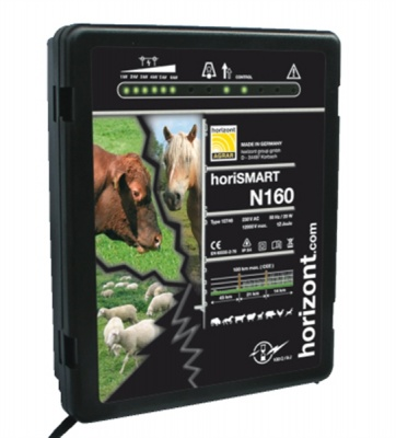 HoriSMART N160 - up to 45km - professional range