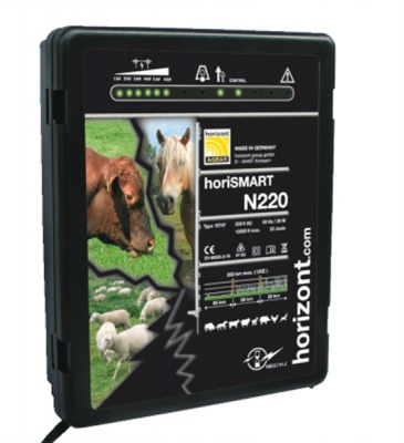 HoriSMART N220 - up to 65km - professional range