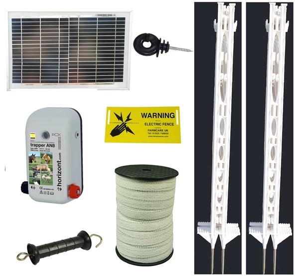 Super Solar Starter Kit