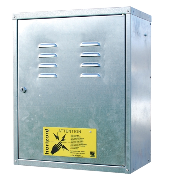 Security Box for Energisers - Electric Fencing Electric Fencing ...