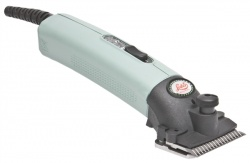 Lister Star Horse Clipper in Green On SALE + FREE Pico Trimmer +  FREE Oil + FREE Second Set of Blades