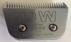 Wahl 10W Wide Competition Blade - 1.8mm - for Libretto, Saphir and Harmony