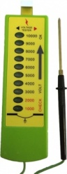 Multi Level Electric Fence Tester - test your fence is working