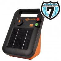 Gallagher S16 Solar Energiser - with 7 year guarantee and FREE earth stake
