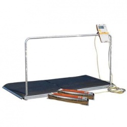 Gallagher Horse Scale and Weighing Complete Kit