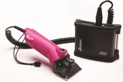 NEW Lister Liberty Lithium Cordless Horse Clipper - with FREE Lister Towel