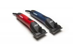 NEW Lister Fusion 2 Speed Horse Clipper - with FREE 2nd set of blades.
