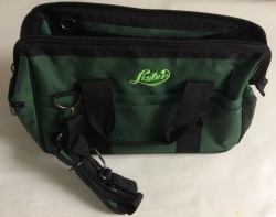 Lister Clipper Bag