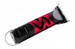 Harmony Plus Horse Clipper - Cordless and Mains - Choice of Blades