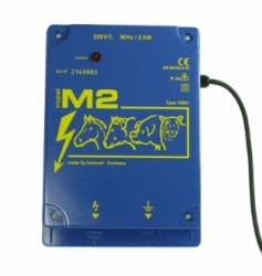 M2 Mains Energiser - up to 4km