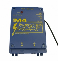 M4 Mains Energiser - up to 15km