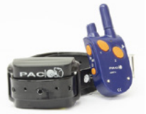 PAC Dog Training Kit - train your dog to behave well off lead and keep your dog safe
