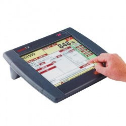 Gallagher Smart TSI Livestock Weigh Scale and Data Collector