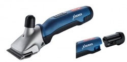 Heiniger Xplorer Horse and Cattle Cordless Clipper