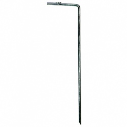 50cm Earth Stake - for small fences