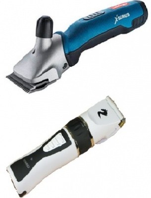 Heiniger Xplorer Horse Clipper and Sierra Trimmer Deal